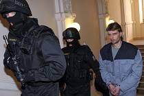 Jiří Večer je obviněn z organizování nájemné vraždy.