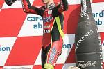Výjimkou byl jeho nejlepší rok kariéry 2007, kdy vyhrál ve stopětadvacítkách dva závody a v Brně finišoval na třetím místě. Stal se prvním domácím pilotem v Grand Prix v Brně po šestatřiceti letech, co stanul na stupních vítězů.
