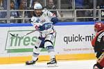 Brno 18.2.2020 - HC Kometa Brno - Peter Mueller
