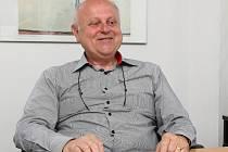 Generální ředitel společnosti Snip & Co Jiří Morávek.