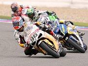 Mistrovství světa superbiků na Masarykově okruhu