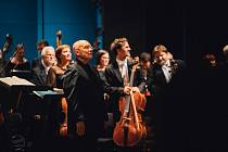 Má vlast otevřela 17. září šestašedesátou koncertní sezonu Filharmonie Brno.
