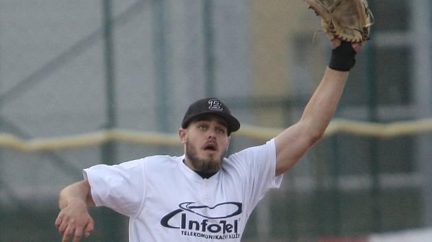 Baseballista Přemysl Chroust