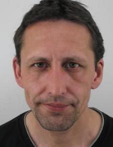 Martin Trávníček.