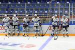 Hokejisté Komety se po desetidenní karanténě v úterý vrátili k tréninku.