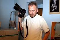 Fotograf Jiří Sláma