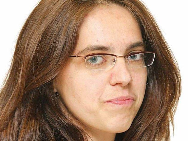 Ema Wiesnerová.