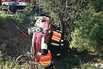 Nehoda u Jinačovic