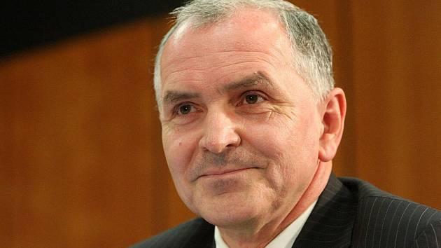 Stanislav Juránek.