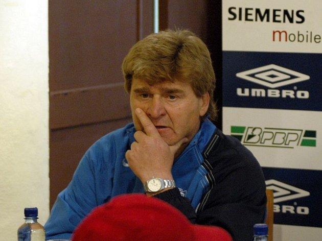 Josef Mazura.