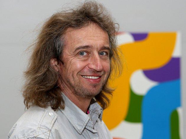 Petr Kvíčala.