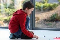 Děti se rády učí nové věci a objevují svět kolem sebe.