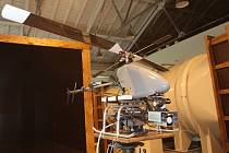 Aerodynamický tunel posune možnosti vývoje letadel.