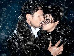 Přenosy zahájí opera Evžen Oněgin, hlavní role ztvární Mariusz Kwiecien a Anna Netrebko.