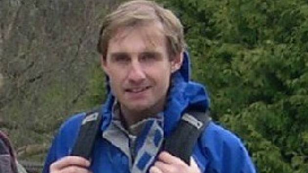 Libor Kozák - horolezec a uznávaný vědec, který zemřel v Himalájích.
