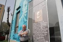 V Židenicích se otevře hospoda k uctění spisovatele Bohumila Hrabala.
