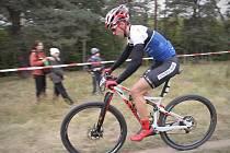 Dvacátý ročník závodu na horských kolech Pell's Soběšická Mulda. Vítěz Petr Šťastný.