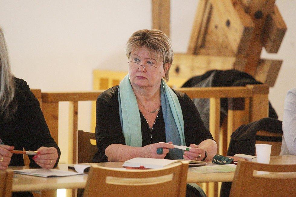 Diskuze v Brně k plánované dálnici D43. Magistrátní komise rady pro územní plánování navrhla takzvanou bystrckou variantu.