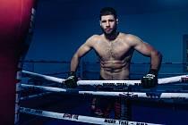 Brněnský zápasník MMA si odbude premiéru v UFC na ostrově v Abú Zabí.
