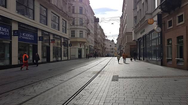Nový systém vjezdů do centra Brna po 4,5 měsících: provinilci stále bez pokut