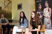 Casting Miss OK 2019 v brněnském Semilassu.