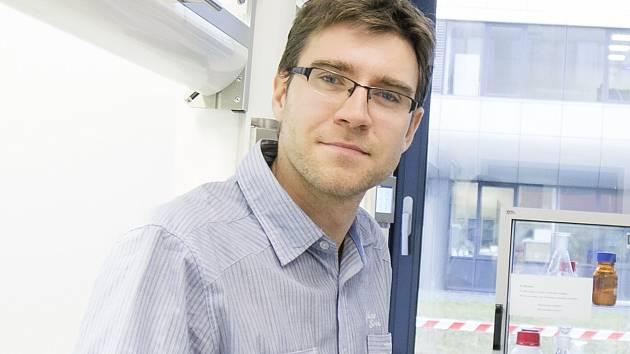 Miroslav Brumovský.