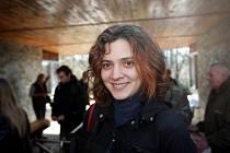 Dnes po poledni přišla do ZOO patnáctimiliontá návštěvnice. Mladá maminka Martina Dršková má 29 let a je z Brna.