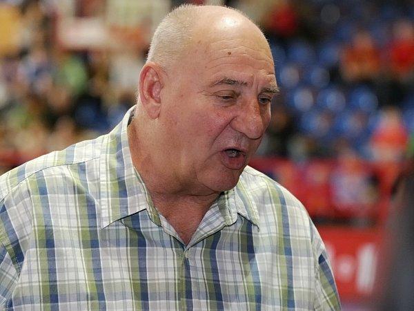 Jan Bobrovský.
