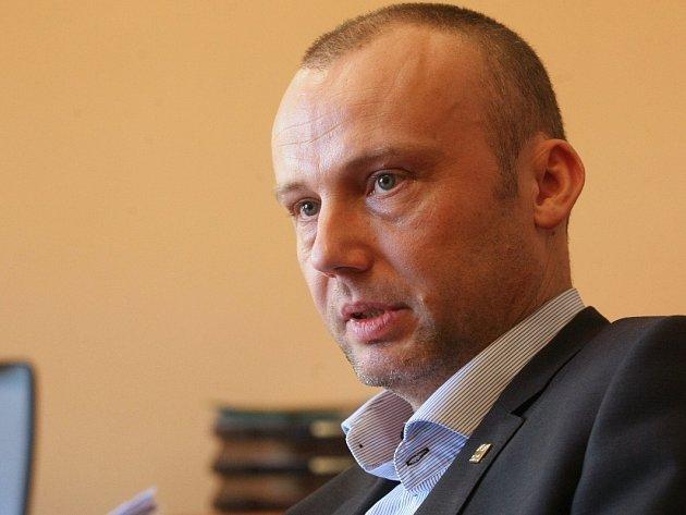 Jan Hodovský končí jako ředitel Povodí Moravy.