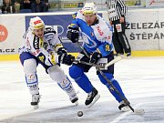 Čtvrtfinále play-off, 1. zápas: HC Škoda Plzeň - HC Kometa Brno 1:4