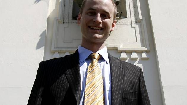 David Macek