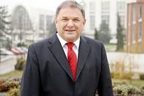 Bývalý ředitel společnosti Veletrhy BrnoJiří Škrla.