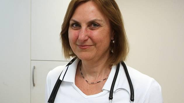 Rozhovor na konci týdne s alergoložkou Jitkou Rychnovskou.