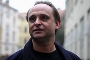 Jiří Voráč je iniciátorem novoroční výzvy brněnských kulturních osobností.