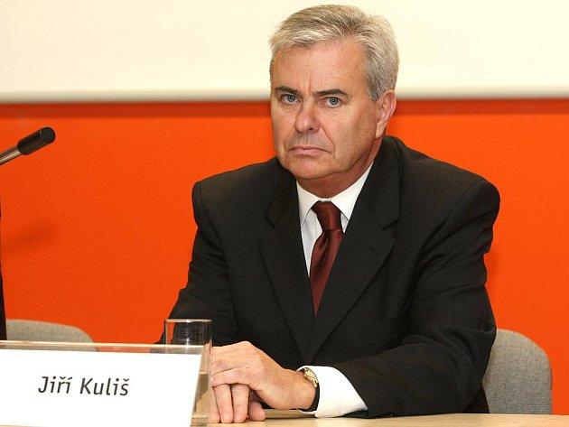 Ředitel BVV Jiří Kuliš.