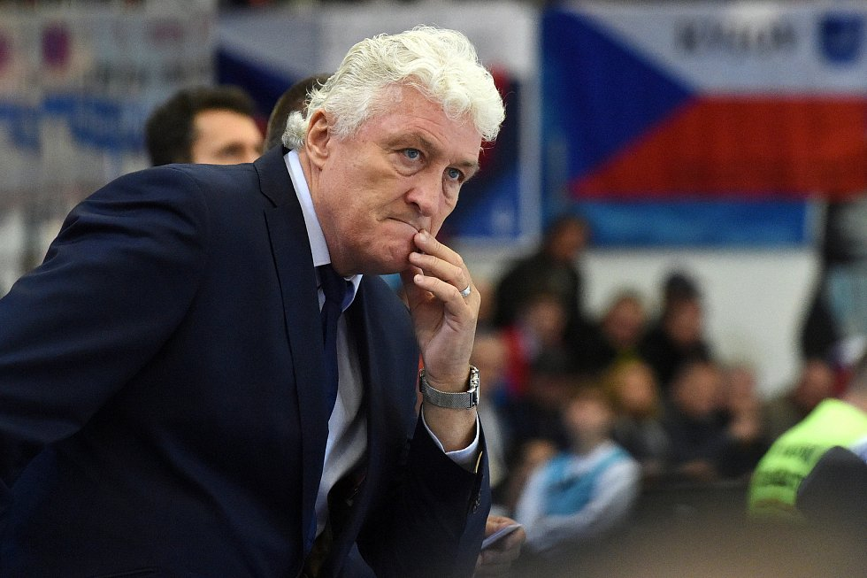 Miloš Říha.
