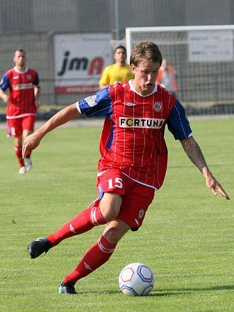 Marek Střeštík.