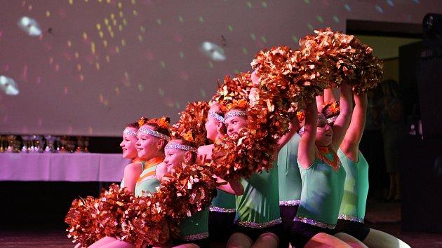 Mezinárodní taneční festival v Brně