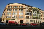 Areál bývalé Vlněny u Dornychu se rozpadá. Investor chce místo něj postavit byty a kanceláře.