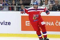 Hokejisté v generálce na MS porazili Finsko 3:2 po nájezdech.