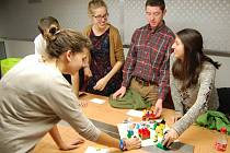 Studentka Barbora Robková vyhdála v soutěži o nejlepší studentskou práci v cestovním ruchu.