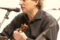 Hradišťan, Kantiléna a Filharmonie Brno přednesli koledy.