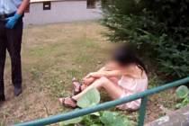 K těhotné ženě pod vlivem drog, která se více než hodinu toulala v brněnských Žabovřeskách, vyjížděli strážníci ve čtvrtek před sedmou hodinou ráno.