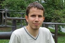 Pod přezdívkou Blahma začal před deseti lety Wikipedii upravovat i tehdejší student Masarykovy univerzity Marek Blahuš.