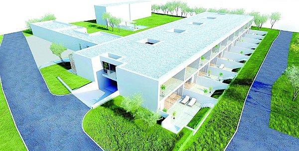 Na stůl bystrckého stavebního odboru se vrátil projekt kontroverzní stavby uBrněnské přehrady. Majitel ji plánuje jako ubytovnu pro turisty, chataři vokolí se bojí, že na místě vyroste nevěstinec.