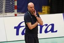 Tým kolem reprezentačního trenéra Přemysla Obdržálka je na domácím šampionátu stále bez výhry.