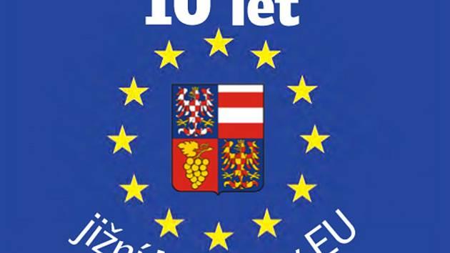 Jihomoravané už deset let žijí v Evropské unii.