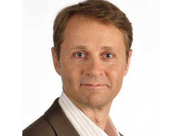 Petr Pořízek.