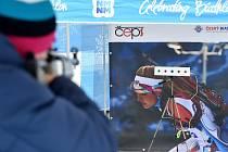 Olympijský festival v areálu brněnského výstaviště - 20. února.