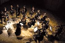 V Brně začne Velikonoční festival duchovní hudby.